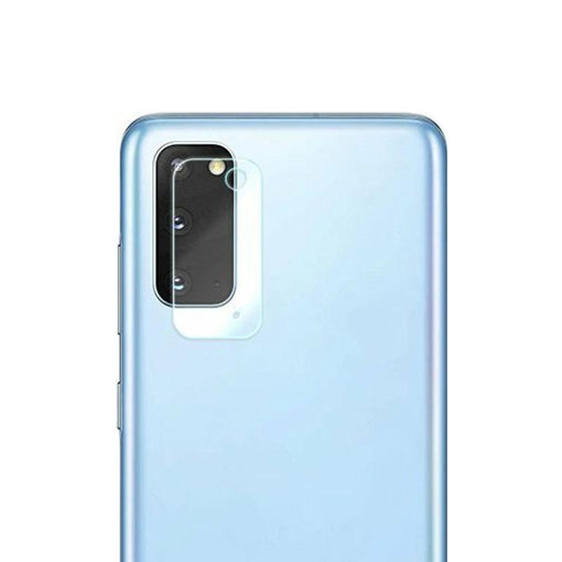 Προστασία Κάμερας Full Camera Protector Tempered Glass για Samsung Galaxy S20