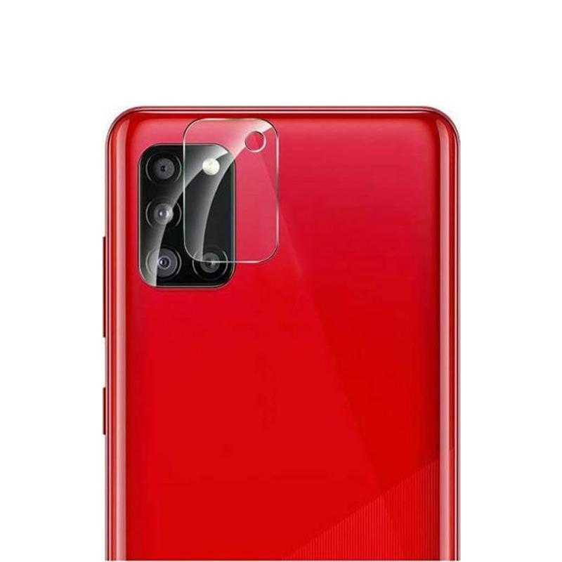 Προστασία Κάμερας Full Camera Protector Tempered Glass για Samsung Galaxy A31