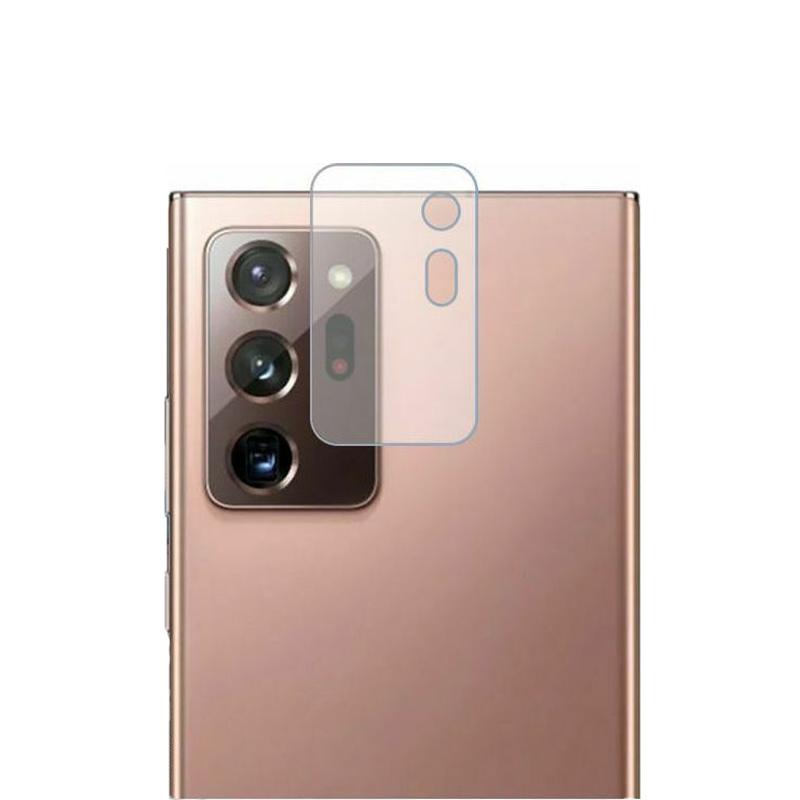 Προστασία Κάμερας Full Camera Protector Tempered Glass για Samsung Galaxy Note 20 Ultra