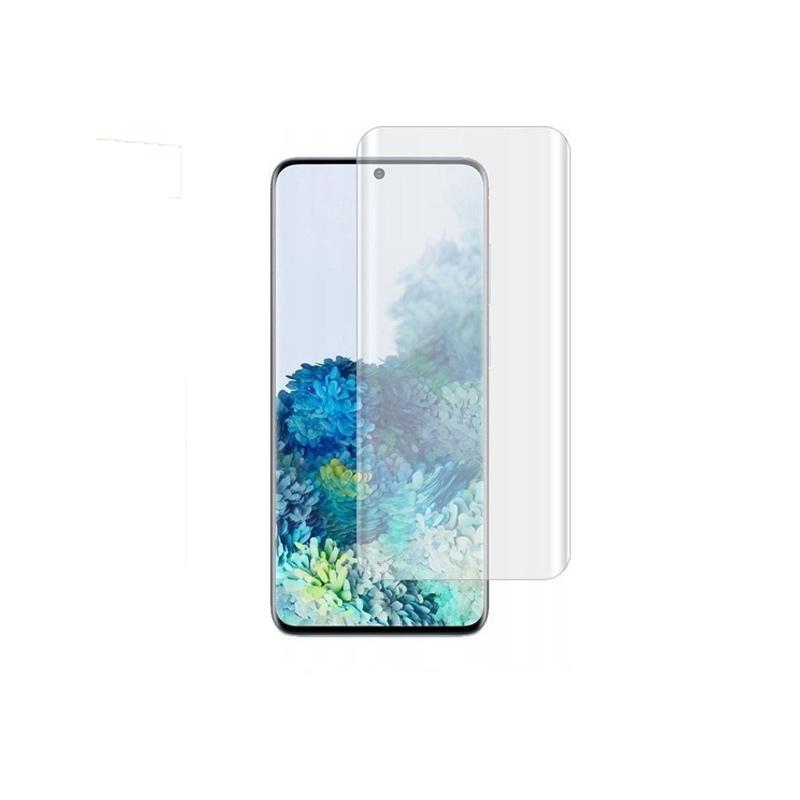 Προστασία οθόνης UV Tempered Glass 9H για Samsung Galaxy S20 Ultra