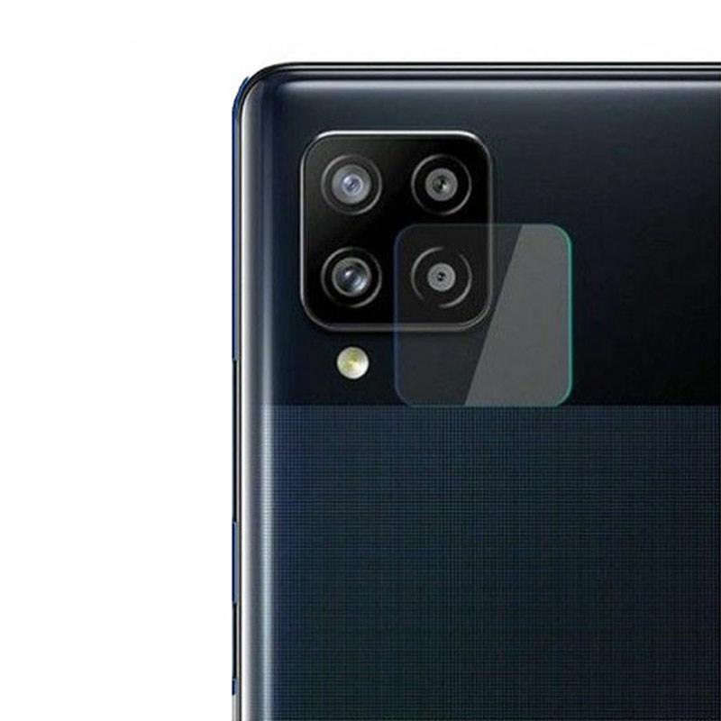 Προστασία Κάμερας Full Camera Protector Tempered Glass για Samsung Galaxy A42