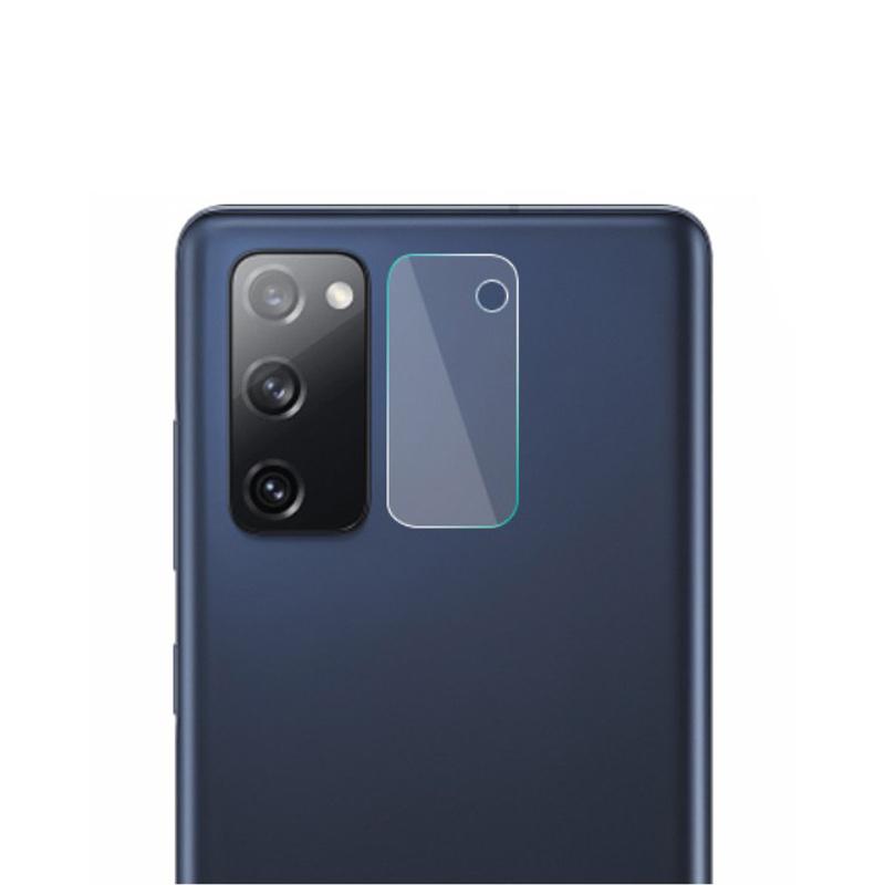 Προστασία Κάμερας Full Camera Protector Tempered Glass για Samsung Galaxy S20 FE