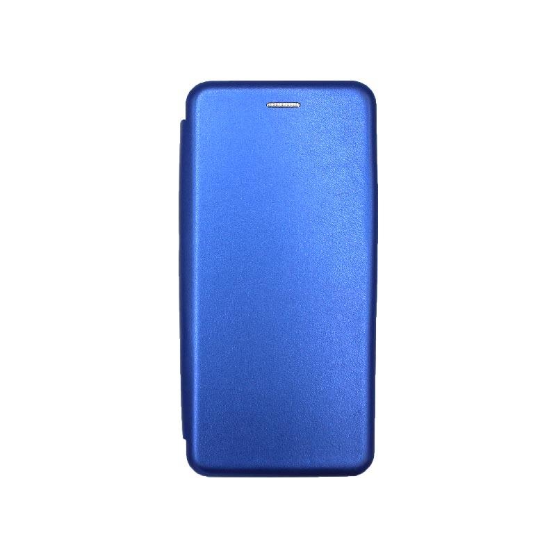 Θήκη Xiaomi Redmi 9A Book μπλε 1