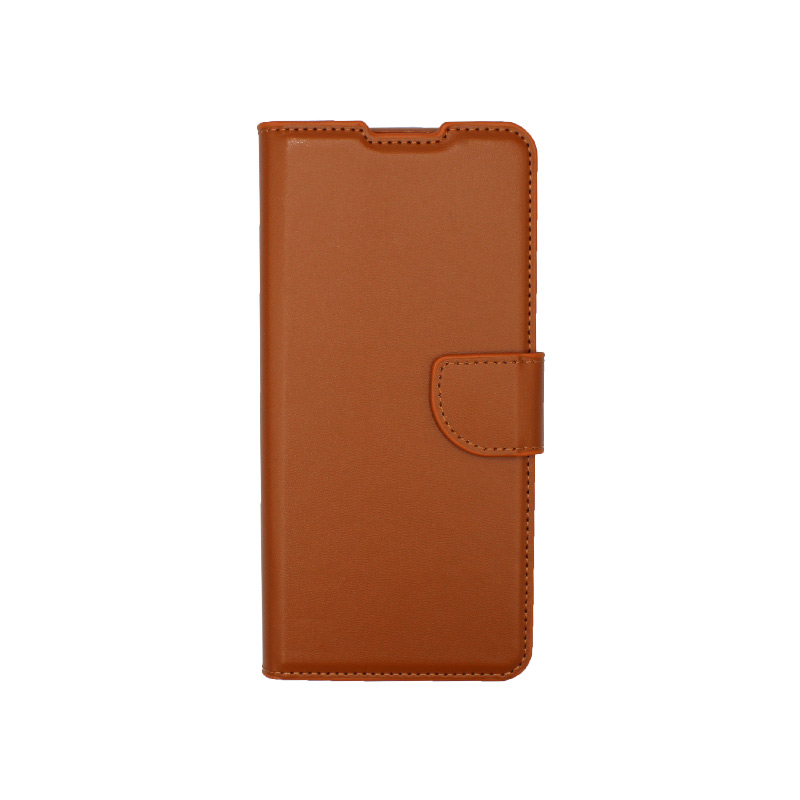 Samsung Galaxy A42 καφέ