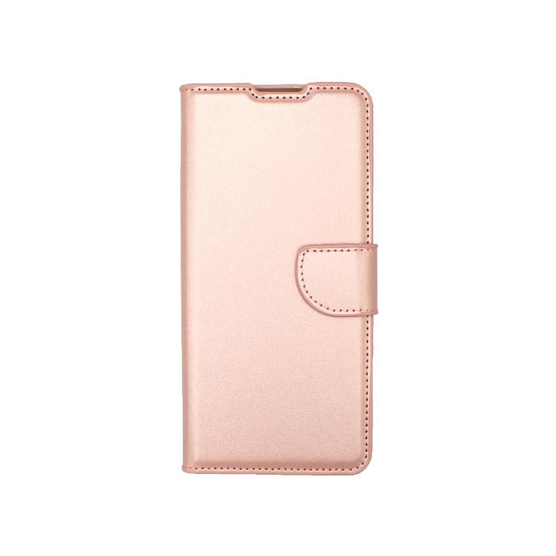 Samsung Galaxy A42 απαλό ροζ