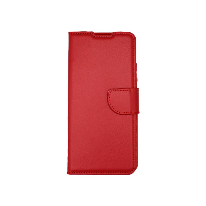 Samsung Galaxy A42 κόκκινο