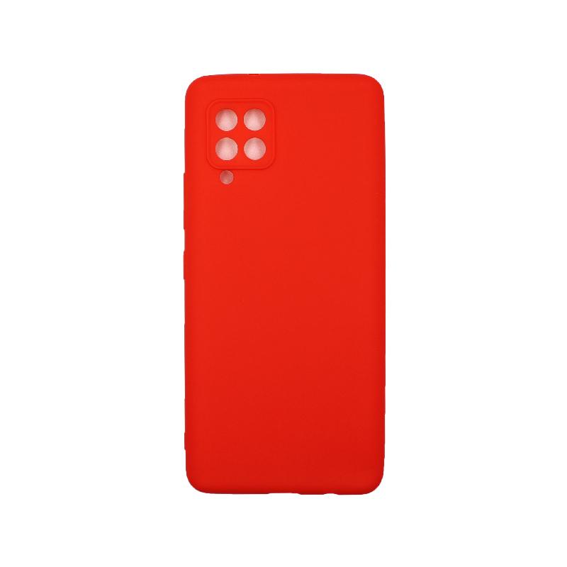 Θήκη Samsung Galaxy A42 Σιλικόνη