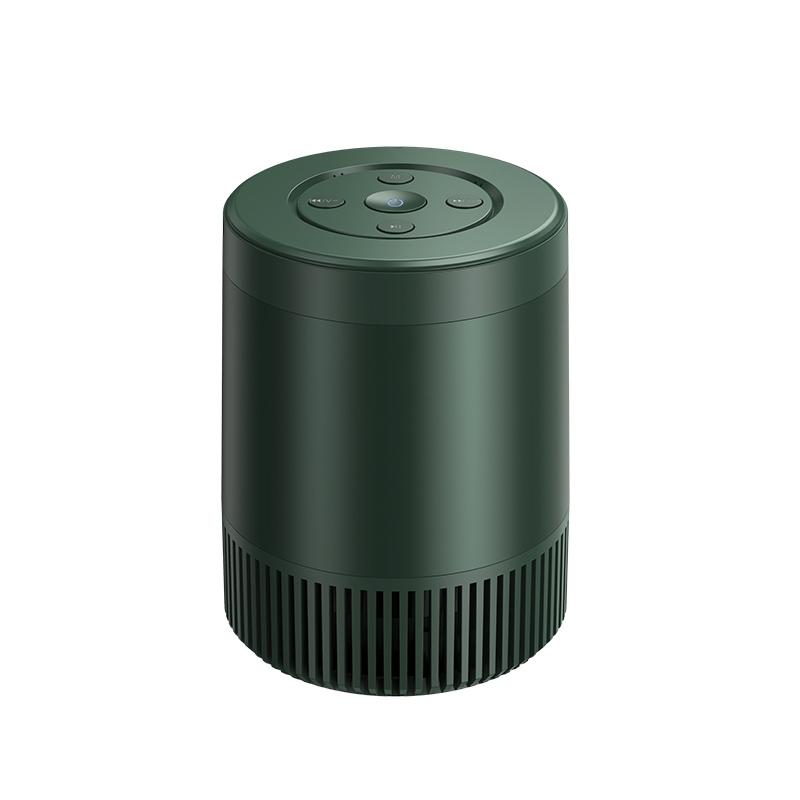 Joyroom JR-M09 TWS Mini Bluetooth Speaker Πράσινο