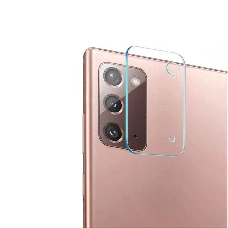 Προστασία Κάμερας Full Camera Protector Tempered Glass για Samsung Galaxy Note 20
