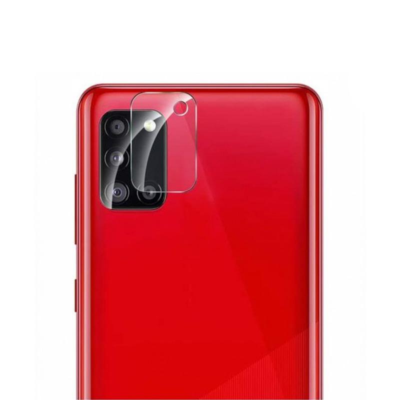 Προστασία Κάμερας Full Camera Protector Tempered Glass για Samsung Galaxy A21s