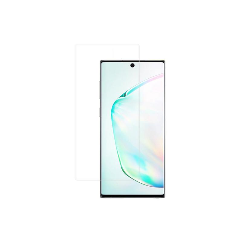 Προστασία οθόνης UV Tempered Glass 9H για Samsung Galaxy Note 10 Plus