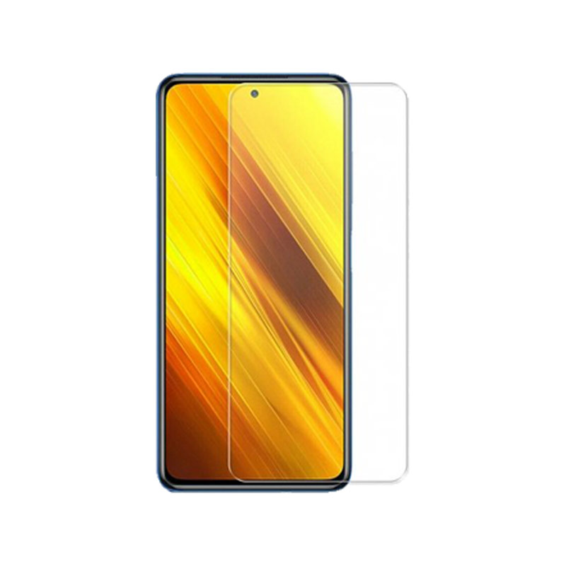 Προστασία Οθόνης Tempered Glass 9H για Xiaomi Poco X3