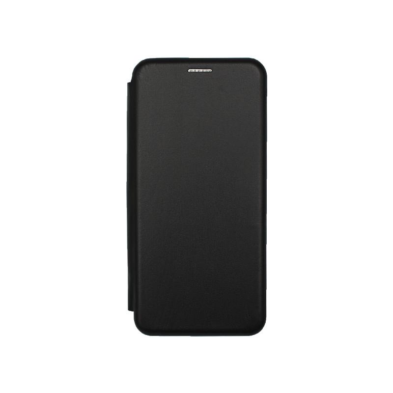 Θήκη Samsung Galaxy S20 FE Book Μαύρο-1