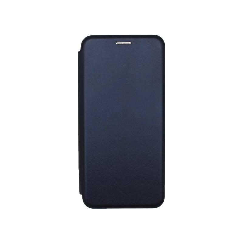Θήκη Samsung Galaxy S20 FE Book Μπλε-1