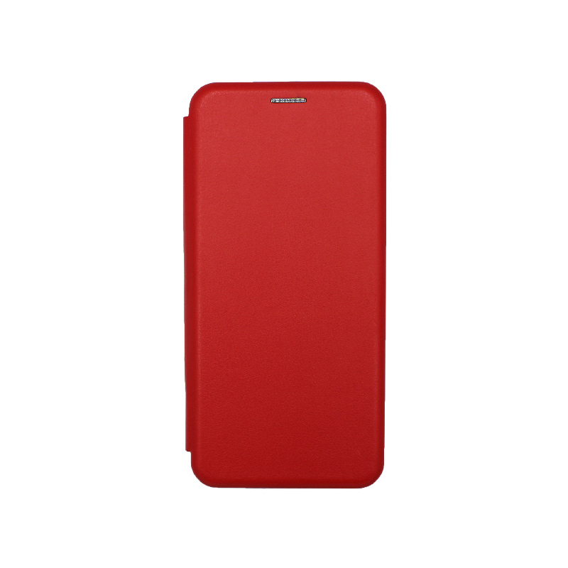 Θήκη Samsung Galaxy S20 FE Book Κόκκινο-1