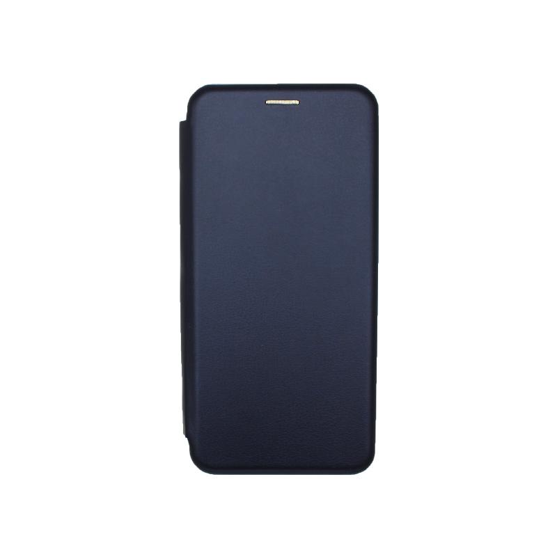 Θήκη Xiaomi Mi 10 Lite Book Μπλε-1
