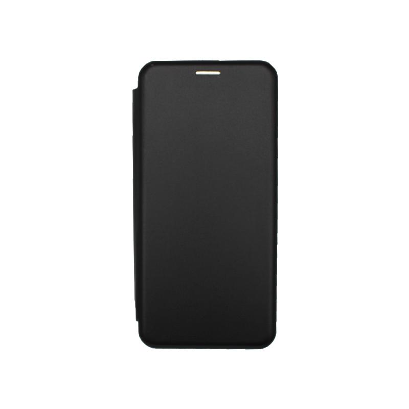 Θήκη Xiaomi Mi 10 Lite Book Μαύρο-1