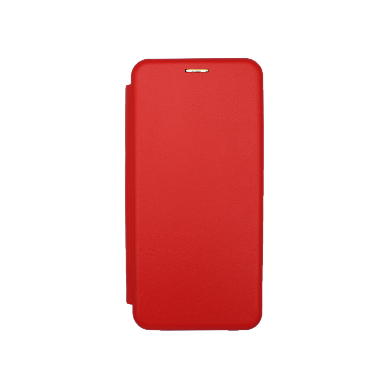 Θήκη Xiaomi Mi 10 Lite Book Κόκκινο-1