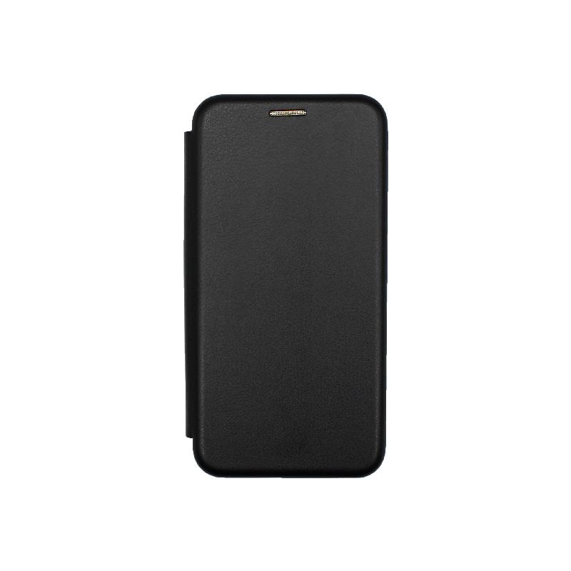 Θήκη Samsung Galaxy S10e Book Μαύρο-1