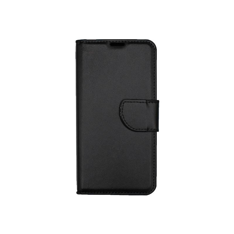 Θήκη Samsung Galaxy S10e Wallet Μαύρο-1