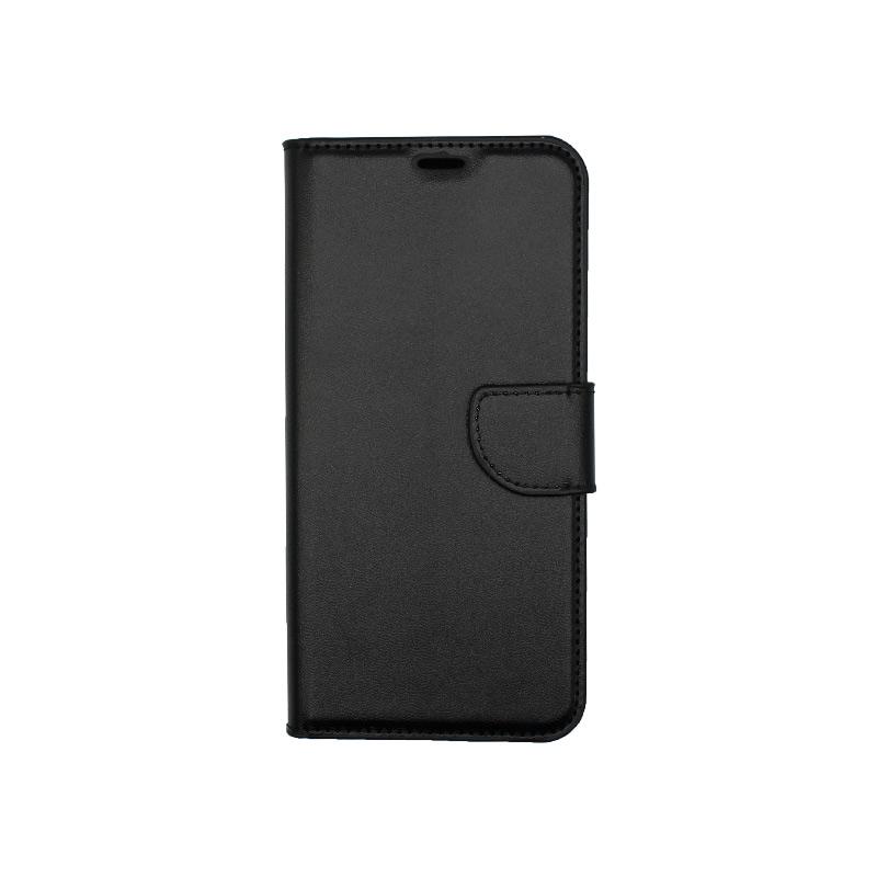 Θήκη Honor 9X Lite Wallet μαύρο