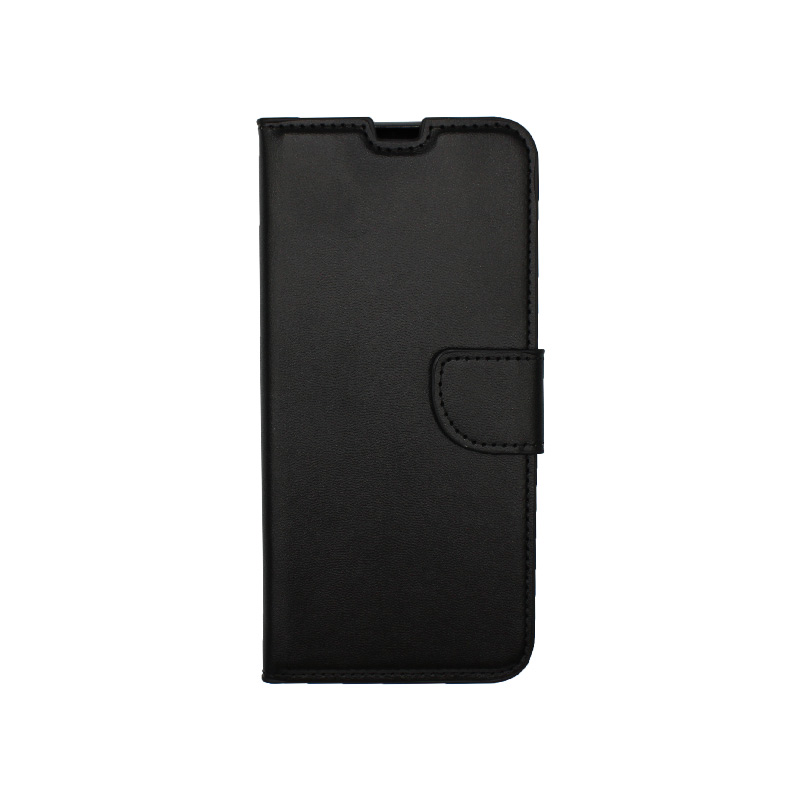 Θήκη Xiaomi Redmi 9A Wallet μαύρο