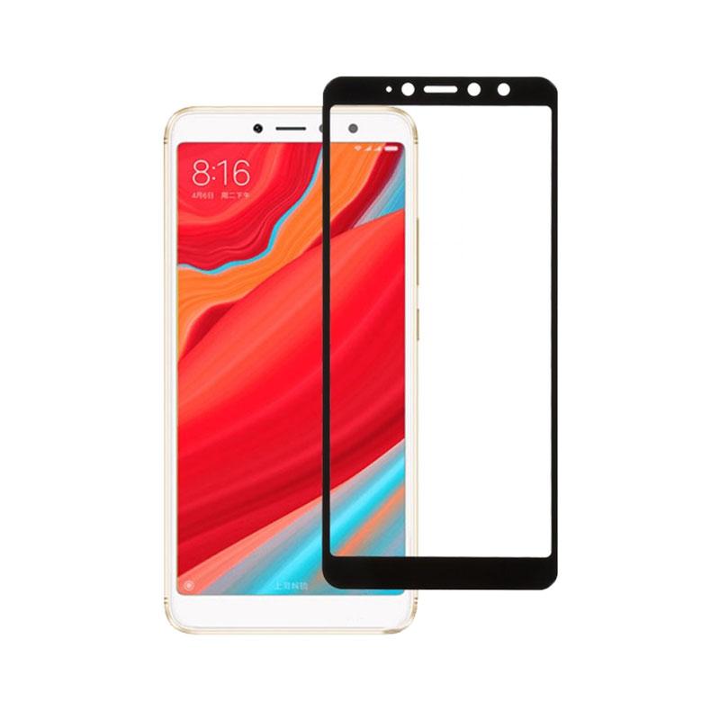 Προστασία οθόνης Full Face Tempered Glass 9H για Xiaomi Redmi S2