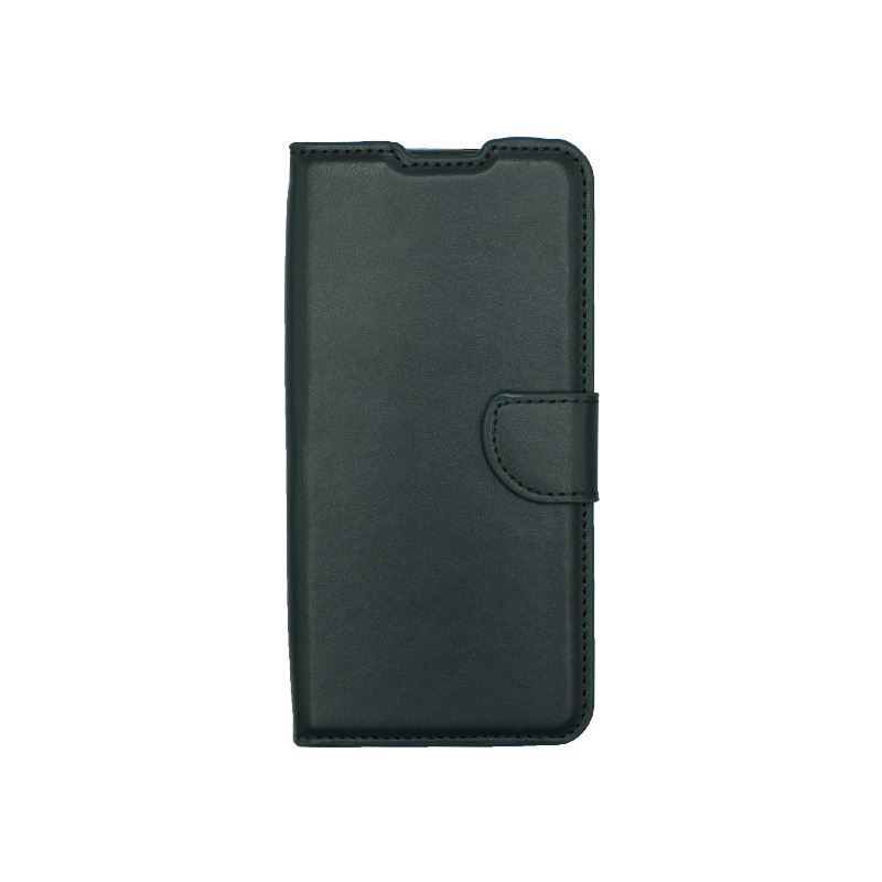 Θήκη Xiaomi Redmi 9 Wallet Πράσινο