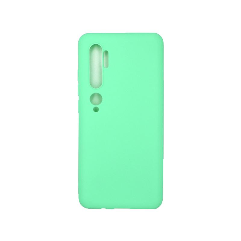 Θήκη Xiaomi Mi Note 10 / Note 10 Pro / CC9 Pro Σιλικόνη λαχανί