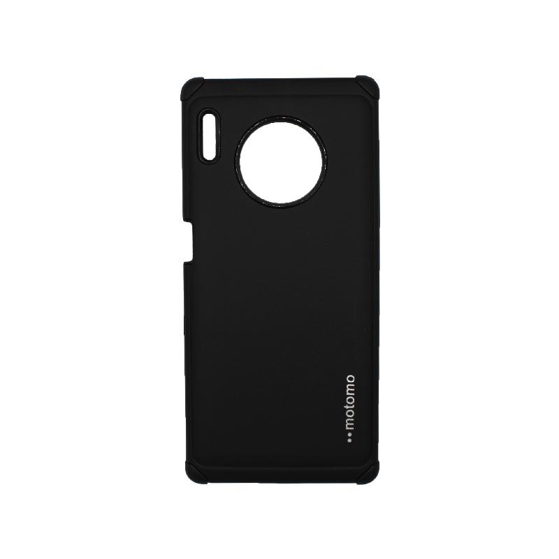 Θήκη Huawei Mate 30 Pro Motomo μαύρο