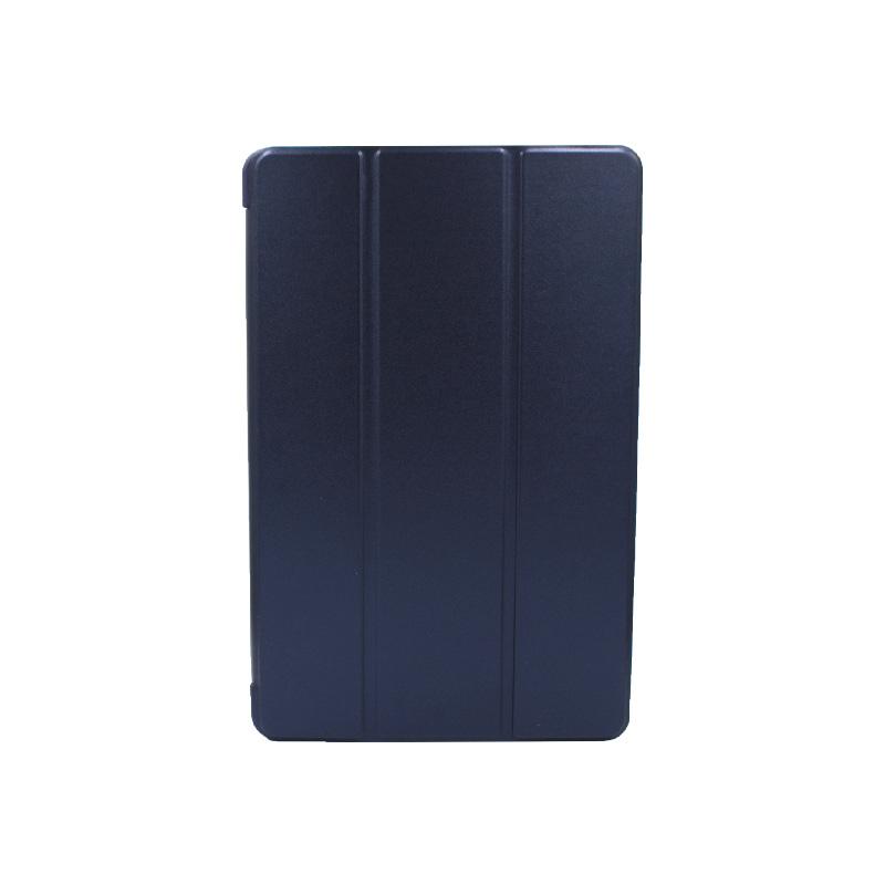 """Θήκη Samsumg Galaxy Tab A7 (2020) 10.4"""" Flip Cover σκούρο μπλε"""