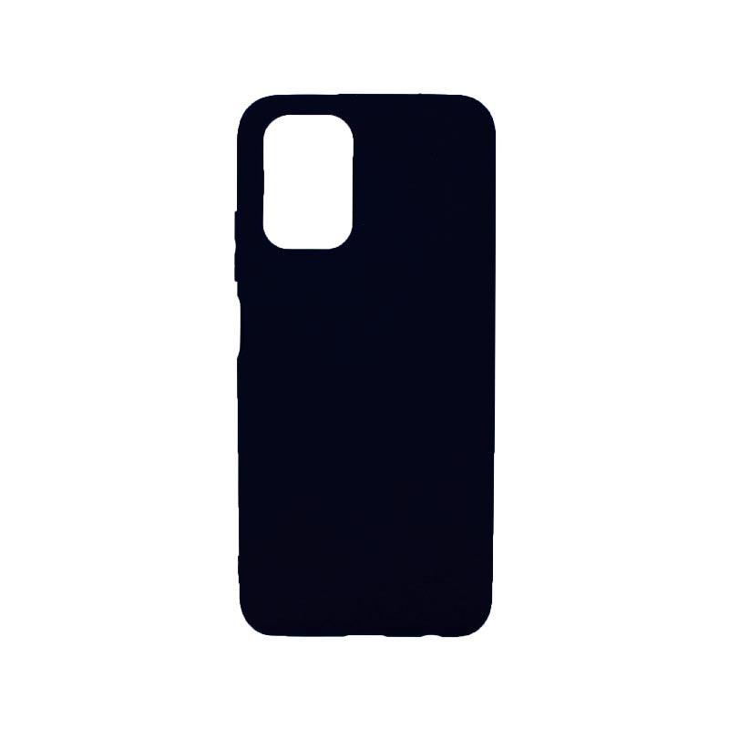 Θήκη Xiaomi Redmi Note 10 / Note 10S Σιλικόνη μπλε
