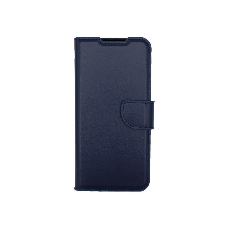 Xiaomi Redmi Note 10 / Note 10S Σκούρο μπλε 1