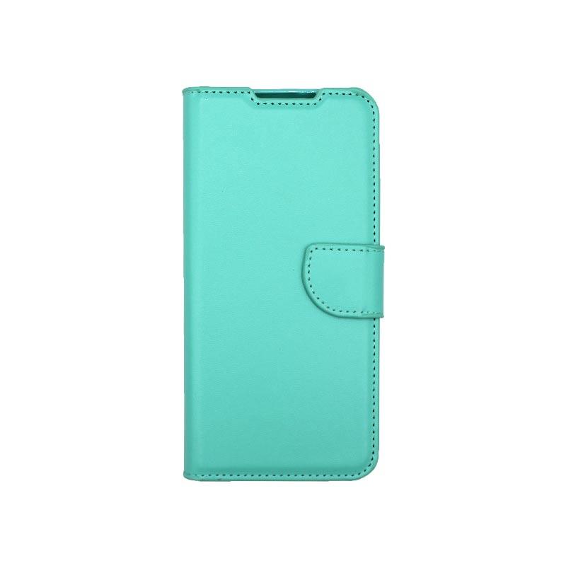 Xiaomi Redmi Note 10 / Note 10S Τιρκουάζ 1