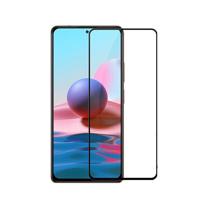 Προστασία οθόνης Full Face Tempered Glass 9H για Xiaomi Redmi Note 10 / Note 10S