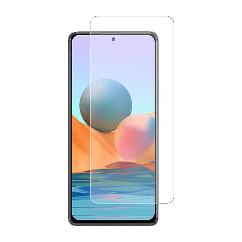 Προστασία Οθόνης Tempered Glass 9H για Xiaomi Redmi Note 10 / Note 10S