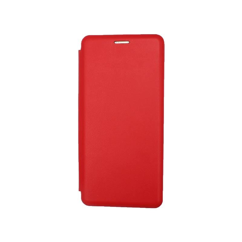 Θήκη Samsung Galaxy A32 5G Book Κόκκινο 1