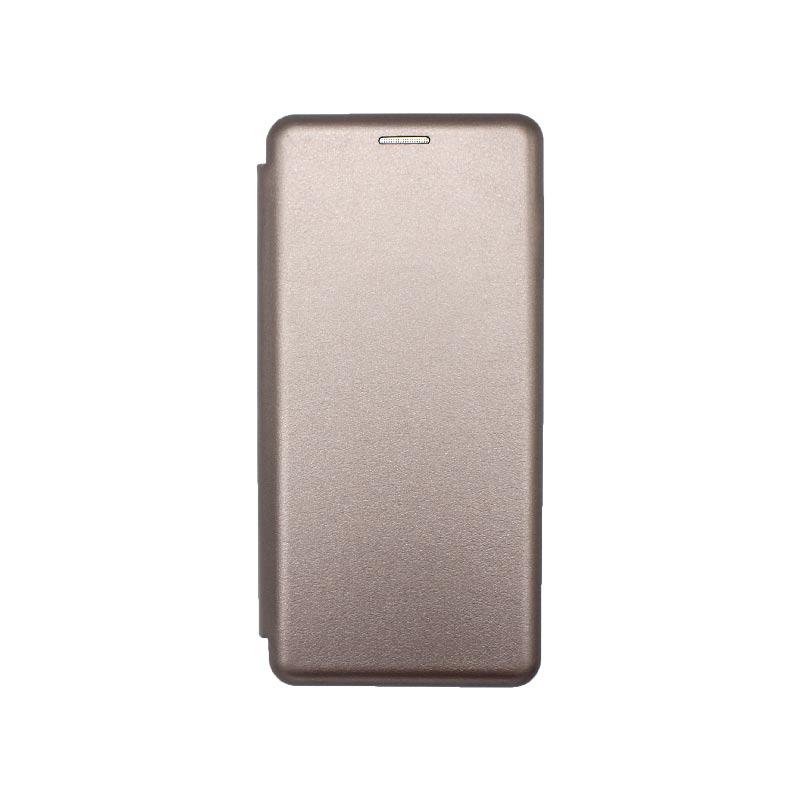 Θήκη Samsung Galaxy A32 5G Book Γκρι 1