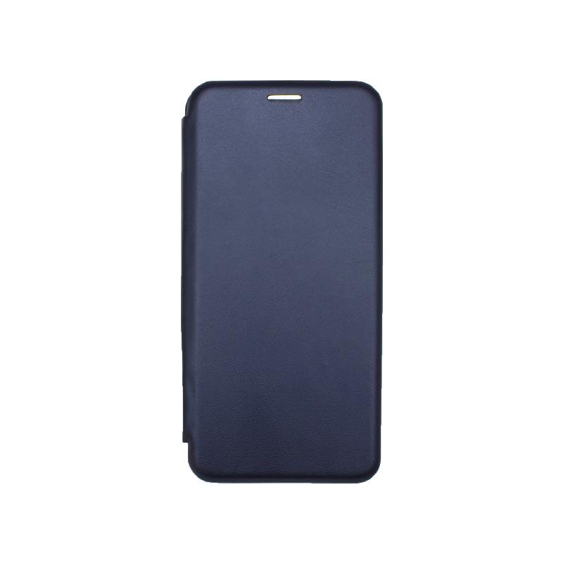 Θήκη Samsung Galaxy A32 5G Book Μπλε 1