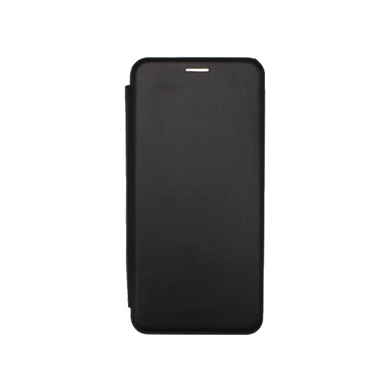 Θήκη Xiaomi Redmi Note 9S / Note 9 Pro / Note 9 Pro Max Book Μαύρο