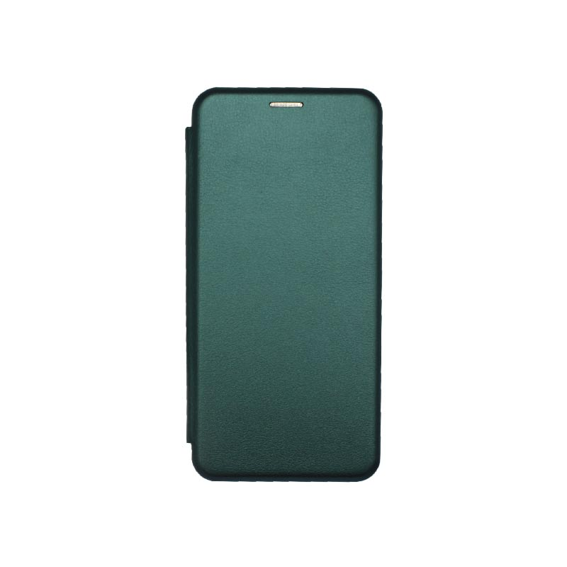 Θήκη Xiaomi Redmi Note 9S / Note 9 Pro / Note 9 Pro Max Book Πράσινο