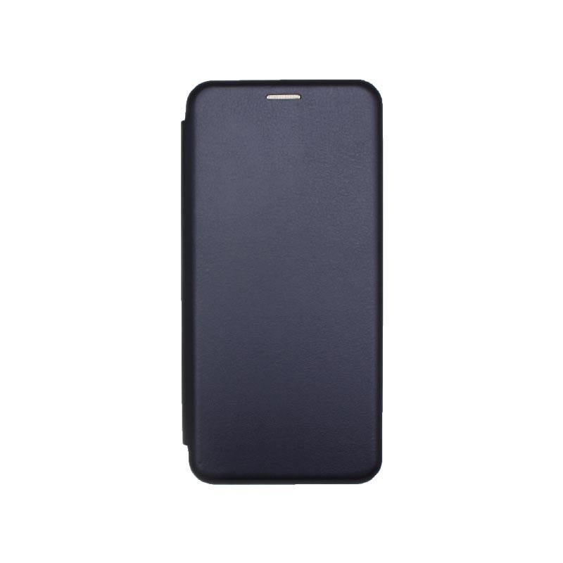 Θήκη Xiaomi Redmi Note 9S / Note 9 Pro / Note 9 Pro Max Book Μπλε