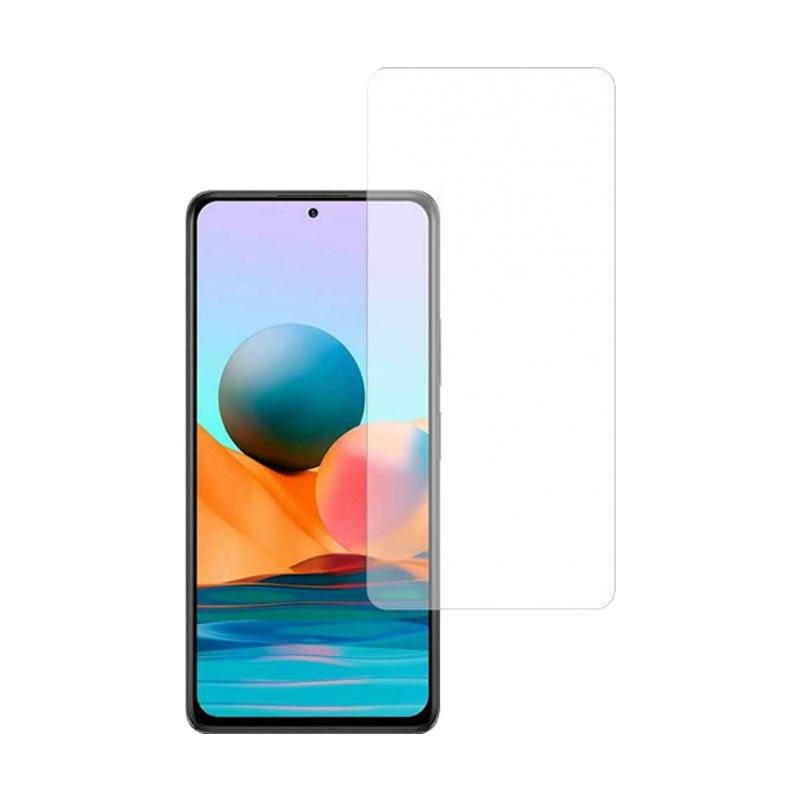 Προστασία Οθόνης Tempered Glass 9H για Xiaomi Redmi Note 10 Pro